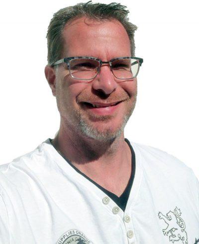 Björn Bauch