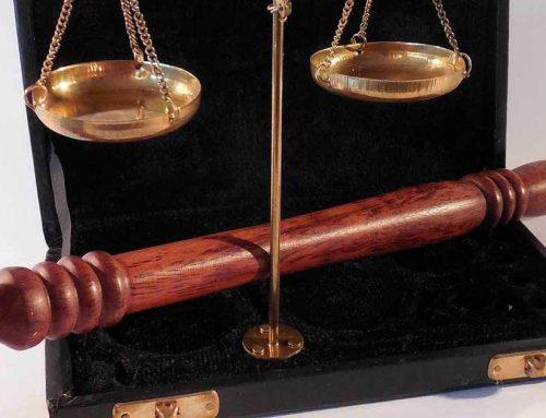 Ordnungsmaßnahmen – Pädagogik oder Strafe?